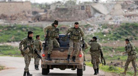 Υπό τον έλεγχο της Δαμασκού ο αυτοκινητόδρομος που συνδέει την πόλη με το Χαλέπι