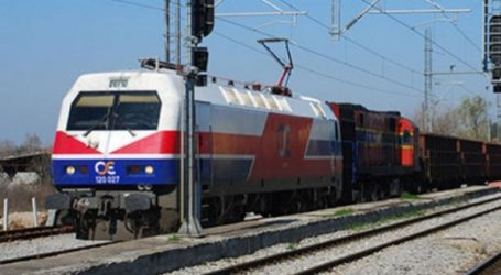 Πιθανές καθυστερήσεις στα δρομολόγια τρένων λόγω εργασιών στην Τιθορέα