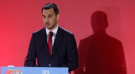 «Η κυβέρνηση Μητσοτάκη βρίσκεται σε απόλυτο αδιέξοδο στο προσφυγικό»