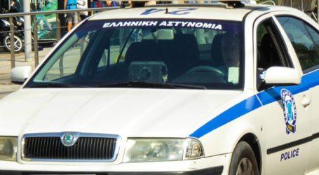 Απόδραση κρατουμένου από το Αστυνομικό Τμήμα Κυψέλης