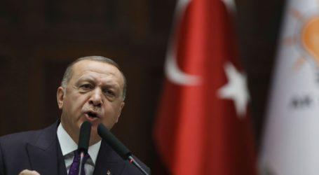 Τηλεφωνική επικοινωνία Πούτιν – Ερντογάν εντός της ημέρας για την Ιντλίμπ