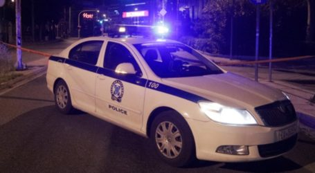 Δύο συλλήψεις για ληστείες και κλοπές στο κέντρο της Αθήνας