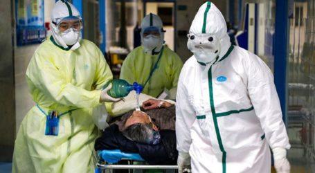 97 άνθρωποι έχασαν τη ζωή τους την Τρίτη λόγω του νέου κορωνοϊού