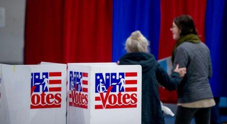 Το 57% των ψηφοφόρων στις προκριματικές εκλογές του Νιου Χάμσαϊρ ήταν γυναίκες