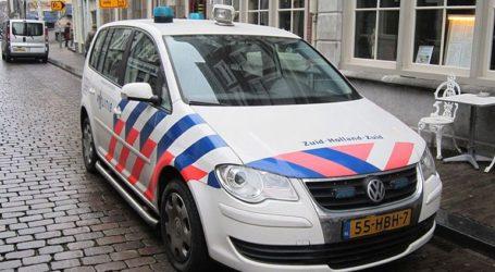 Έκρηξη σε γραφείο ταχυδρομικής υπηρεσίας στο Άμστερνταμ