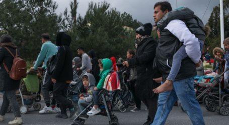 The Catalyst: Εκδήλωση με θέμα «Προσφυγική και Μεταναστευτική Κρίση: Υπάρχει λύση;»