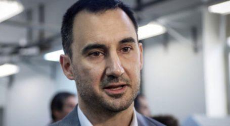 «Η στρατηγική αποτροπής της ΝΔ στο προσφυγικό οδηγεί σε πρωτοφανές μπάχαλο»