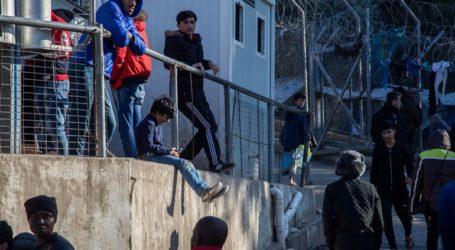 Μειωμένες οι προσφυγικές ροές προς τα νησιά του βορείου Αιγαίου