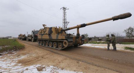 Ανυπόστατοι οι ισχυρισμοί της Τουρκίας για ρωσικές επιθέσεις εναντίον αμάχων στο Ιντλίμπ