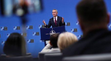 Το ΝΑΤΟ θα ενισχύσει τον ρόλο του στο Ιράκ