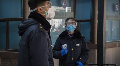 Στους 1.310 οι νεκροί στην Κίνα