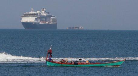 Η Καμπότζη δέχτηκε τους επιβάτες από το κρουαζιερόπλοιο Westerdam