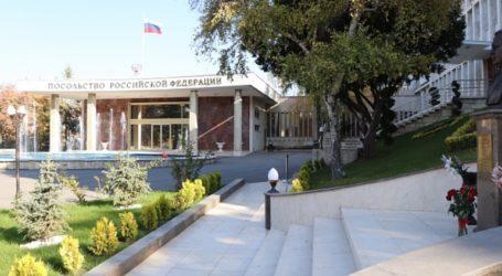 Η ρωσική πρεσβεία στην Άγκυρα ρωτάει τους Τούρκους: Είναι η Ουάσινγκτον σύμμαχος;