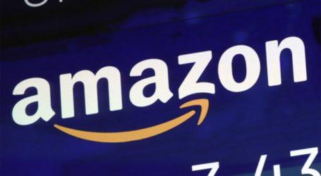 Εκκενώθηκαν τα γραφεία της Amazon εξαιτίας απειλής για βόμβα