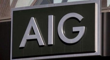 Επέστρεψε στα κέρδη η AIG στο δ΄ τρίμηνο