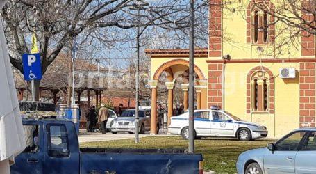 Ιερέας βρέθηκε απαγχονισμένος σε ναό στη Λάρισα