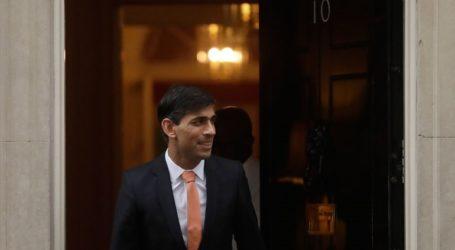 Ο Ρίσι Σουνάκ διορίστηκε νέος υπουργός Οικονομικών