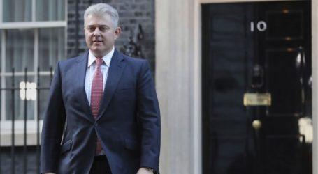 Νέο «κύμα» αλλαγών στην κυβέρνηση της Βρετανίας