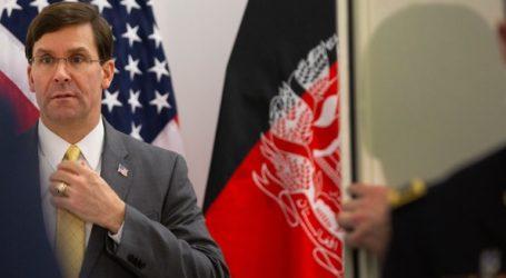 Μερική εκεχειρία μίας εβδομάδας συμφώνησε με τους Ταλιμπάν η Ουάσινγκτον