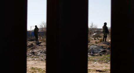 Το Πεντάγωνο αποδεσμεύει 3,8 δισ. δολάρια για την κατασκευή του τείχους στα σύνορα με το Μεξικό