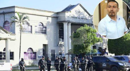 Ονδούρα: Μέλη συμμορίας απελευθέρωσαν φυλακισμένο ηγετικό στέλεχός της