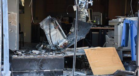 Νέα έκρηξη σε ΑΤΜ – η τρίτη φορά μέσα σε λίγα 24ωρα