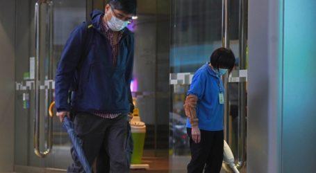 Οι πρώτοι Γάλλοι επαναπατρισθέντες από την Κίνα βγήκαν από την καραντίνα
