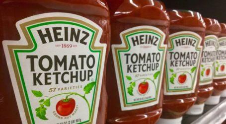 """Σε βαθμίδα """"junk"""" υποβάθμισε την πιστοληπτική ικανότητα της Kraft Heinz, η Fitch"""