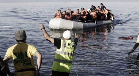 Πάνω από 3.100 οι παράτυποι πρόσφυγες και μετανάστες συνελήφθησαν τον Ιανουάριο