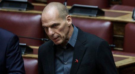 Πρόσβαση σε όλους στις ηχογραφημένες συνομιλίες του Eurogroup θα δώσει ο Βαρουφάκης