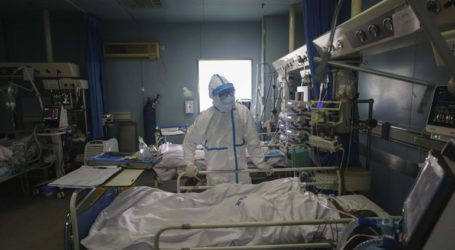 139 νέοι θάνατοι και 2.420 επιβεβαιωμένα νέα κρούσματα στην Κίνα
