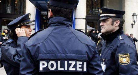 Συνελήφθησαν 12 ύποπτοι για συμμετοχή σε ακροδεξιά οργάνωση