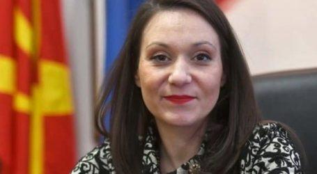 Η Βουλή απέπεμψε την υπουργό Εργασίας