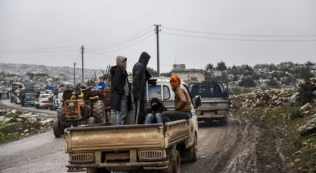 Η Τουρκία δηλώνει ότι έχει εκπληρώσει τις ευθύνες της στη Συρία