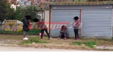 Πορνεία στη μέση του δρόμου μέρα μεσημέρι καταγγέλλουν οι κάτοικοι
