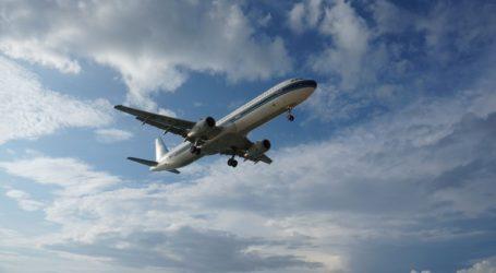 Αεροπλάνο δεν μπόρεσε να προσγειωθεί λόγω καιρού