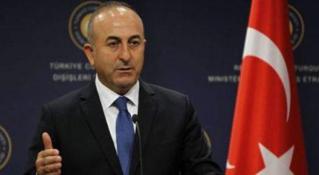 Τσαβούσογλου:«Οι διαφορές μας στη Συρία δεν πρέπει να επηρεάζουν τις σχέσεις μας με τη Ρωσία»