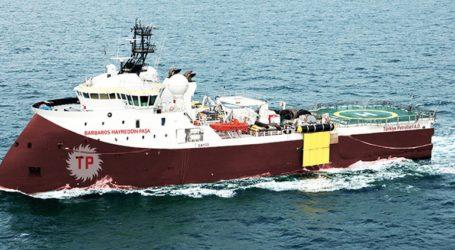 Άγγλος τεχνικός απεβίωσε αιφνίδια πάνω στο τουρκικό ερευνητικό σκάφος Barbaros