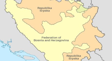 Ο Σερβοβόσνιος Μ. Ντόντικ ανήγγειλε δημοψήφισμα για την ανεξαρτησία της Σερβικής Δημοκρατίας