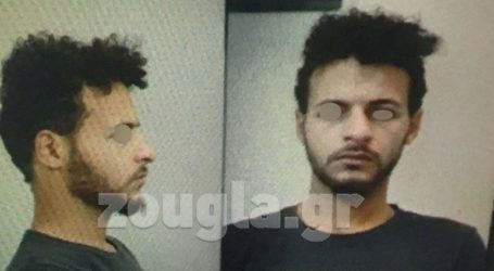 Συνελήφθη ο Αιγύπτιος που είχε αποδράσει από το Α.Τ. Κυψέλης