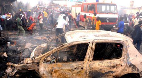 Ένοπλοι δολοφόνησαν 30 ανθρώπους στη Νιγηρία