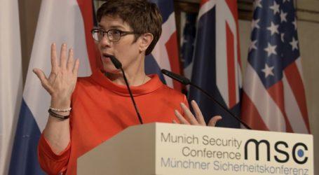 Απαιτείται κοινή ευρωπαϊκή δράση στο Στενό του Ορμούζ