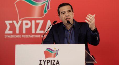 Ο ΣΥΡΙΖΑ δεν απολογείται, προετοιμάζεται για τη δεύτερη φορά