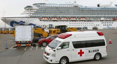 Ο Καναδάς θα επαναπατρίσει τους υπηκόους του που επιβαίνουν στο κρουζιερόπλοιο Diamond Princess