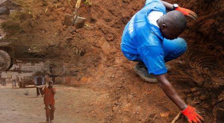 Φρίκη στο Μπουρούντι