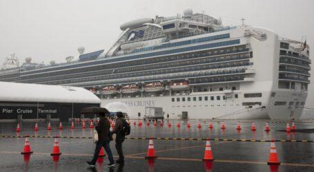 Η Νότια Κορέα θα επαναπατρίσει τους υπηκόους της από το κρουαζιερόπλοιο που είναι σε καραντίνα για τον κορωνοϊό