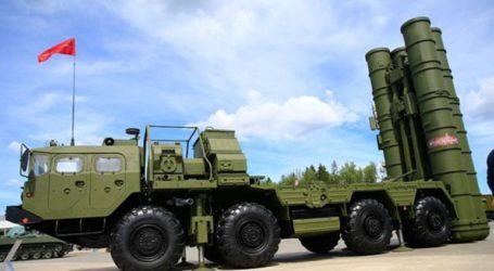 Ισχυρότερη από τις κυρώσεις, η επιθυμία Τουρκίας- Ινδίας να αποκτήσουν S-400