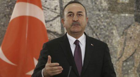 Η Τουρκία ζητεί από τη Ρωσία τον άμεσο τερματισμό των επιθέσεων στο Ιντλίμπ
