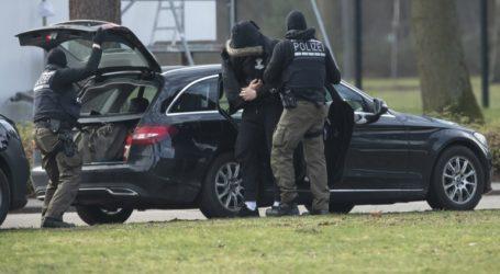 Η ομάδα των ακροδεξιών που συνελήφθη θα στοχοθετούσε τεμένη