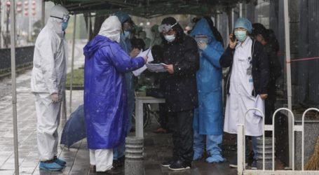 Στους 1.765 οι νεκροί στην Κίνα